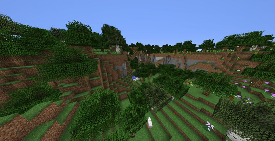 Minecraft Seed Stronghold Near Spawn 3