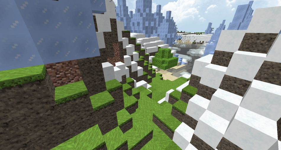 Minecraft Seed Marco Bodt 3